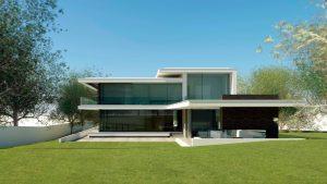 villa laten bouwen