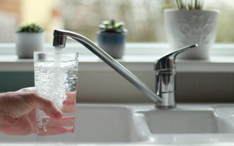 legionella drinkwater