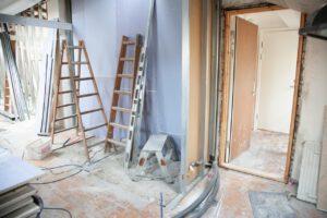 architect renovatie prijs